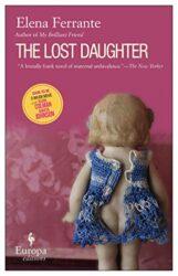 The Lost Daughter - Elena Ferrante Books in Order