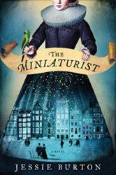 The Miniaturist - Jessie Burton Books in Order