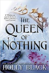 The Queen of Nothing The Folk of the Air Holly Black Books in Order