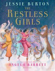 The Restless Girls - Jessie Burton Books in Order