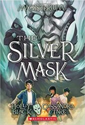 The Silver Mask Magisterium Holly Black Books in Order
