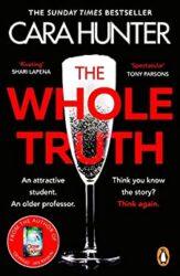The Whole Truth DI Adam Fawley Books in Order