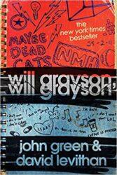 Will Grayson, Will Grayson John Green Books in Order