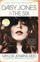 Daisy Jones & The Six Taylor Jenkins Reid Books in Order
