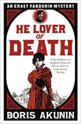 He Lover of Death - Erast Fandorin Books in Order