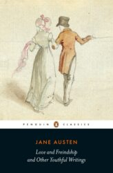 Love and Freindship - Jane Austen Books in Order
