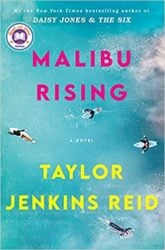 Malibu Rising Taylor Jenkins Reid Books in Order