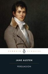 Persuasion - Jane Austen Books in Order