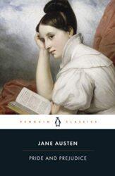Pride and Prejudice - Jane Austen Books in Order
