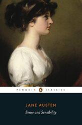 Sense and Sensibility - Jane Austen Books in Order