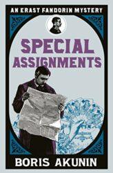 Special Assignments - Erast Fandorin Books in Order