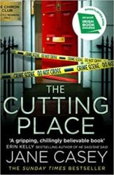The Cutting Place Maeve Kerrigan Books in Order