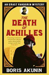 The Death of Achilles - Erast Fandorin Books in Order