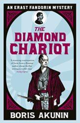 The Diamond Chariot - Erast Fandorin Books in Order