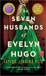 The Seven Husbands of Evelyn Hugo Taylor Jenkins Reid Books in Order