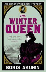 The Winter Queen - Erast Fandorin Books in Order