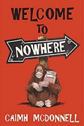 Welcome to Nowhere Caimh McDonnell Books in Order