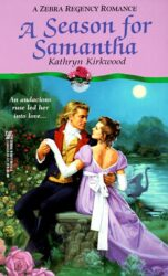 A Season for Samantha - Joanne Fluke Books in Order