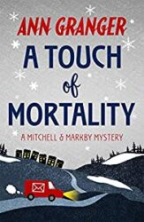 A Touch of Mortality Mitchell and Markby Books in Order