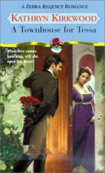 A Townhouse For Tessa - Joanne Fluke Books in Order