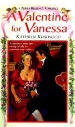 A Valentine For Vanessa - Joanne Fluke Books in Order