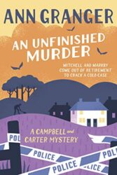 An Unfinished Murder Mitchell and Markby Books in Order