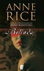 Belinda - Anne Rice Books in Order