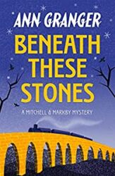 Beneath these Stones Mitchell and Markby Books in Order