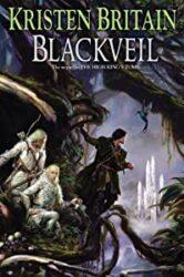 Blackveil Green Rider Books in Order