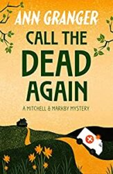 Call the Dead Again Mitchell and Markby Books in Order