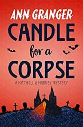 Candle For a Corpse Mitchell and Markby Books in Order