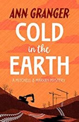 Cold in the Earth Mitchell and Markby Books in Order