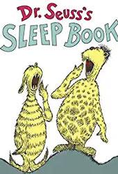 Dr Seuss's Sleep Book Dr Seuss Books In Order