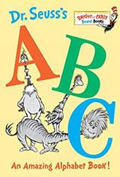 Dr. Seuss's ABC Dr Seuss Books In Order