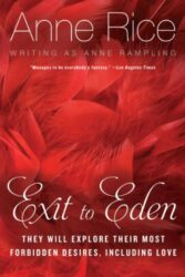 Exit to Eden - Anne Rice Books in Order