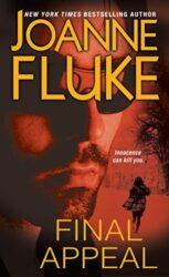 Final Appeal - Joanne Fluke Books in Order