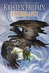 Firebrand Green Rider Books in Order