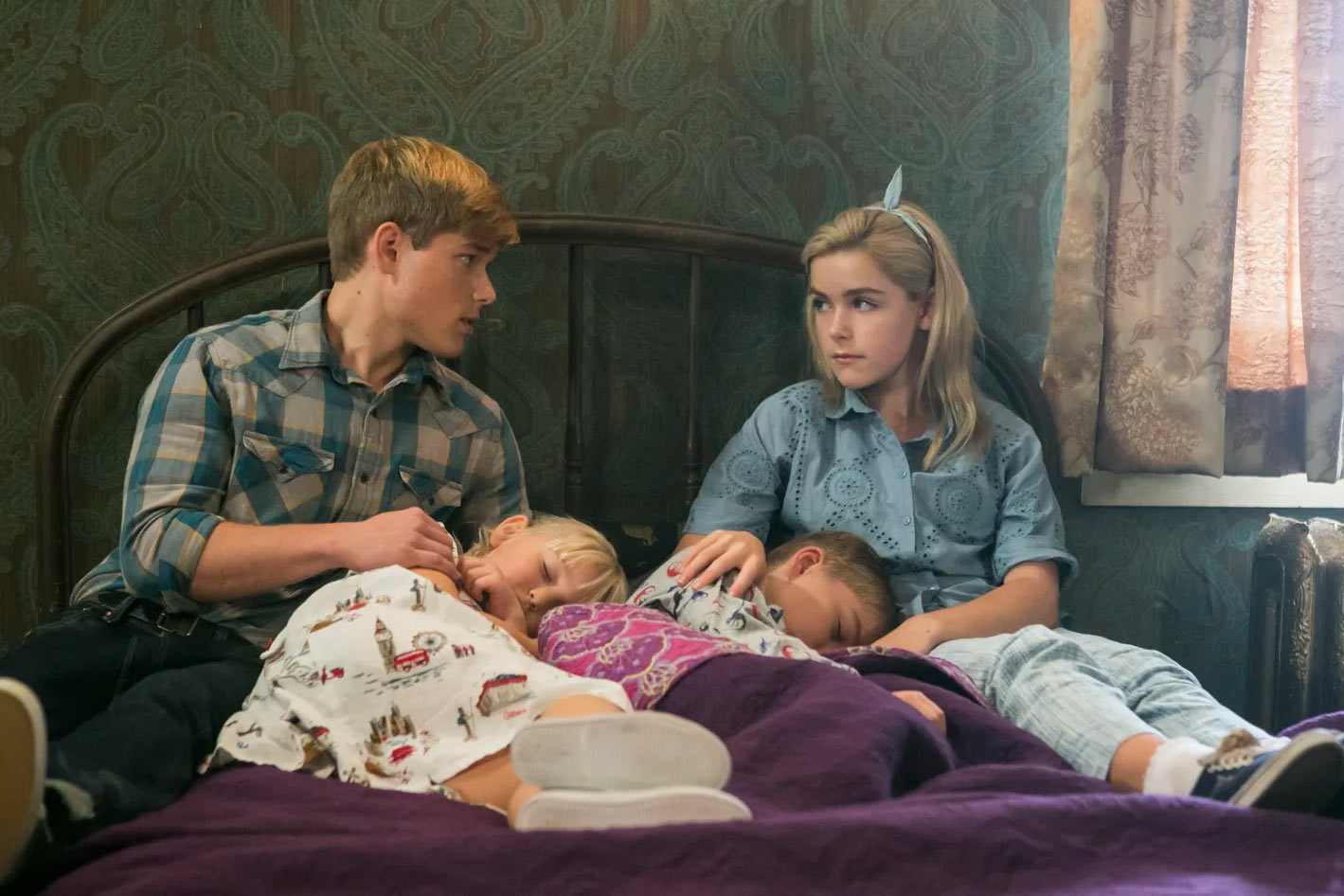 Flowers in the Attic (Lifetime movie)