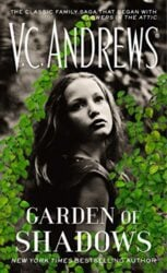 Garden of Shadows - The Dollanganger series books in order by VC Andrews
