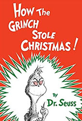 How the Grinch Stole Christmas Dr Seuss Books In Order