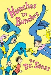 Hunches in Bunches Dr Seuss Books In Order
