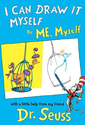 I Can Draw It Myself Dr Seuss Books In Order