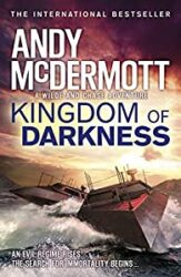 Kingdom of Darkness Nina Wilde and Eddie Chase Books in Order