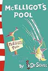 McElligot's Pool Dr Seuss Books In Order