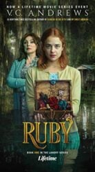 Ruby - Landry Book Series by VC Andrews