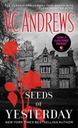Seeds of Yesterday - The Dollanganger series books in order by VC Andrews