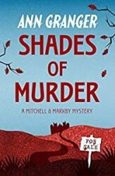 Shades of Murder Mitchell and Markby Books in Order