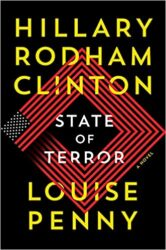 State of Terror Louise Penny Books in Order