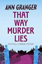 That Way Murder Lies Mitchell and Markby Books in Order