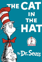The Cat in the Hat Dr Seuss Books In Order